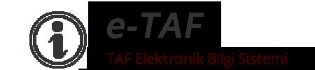 E-TAF