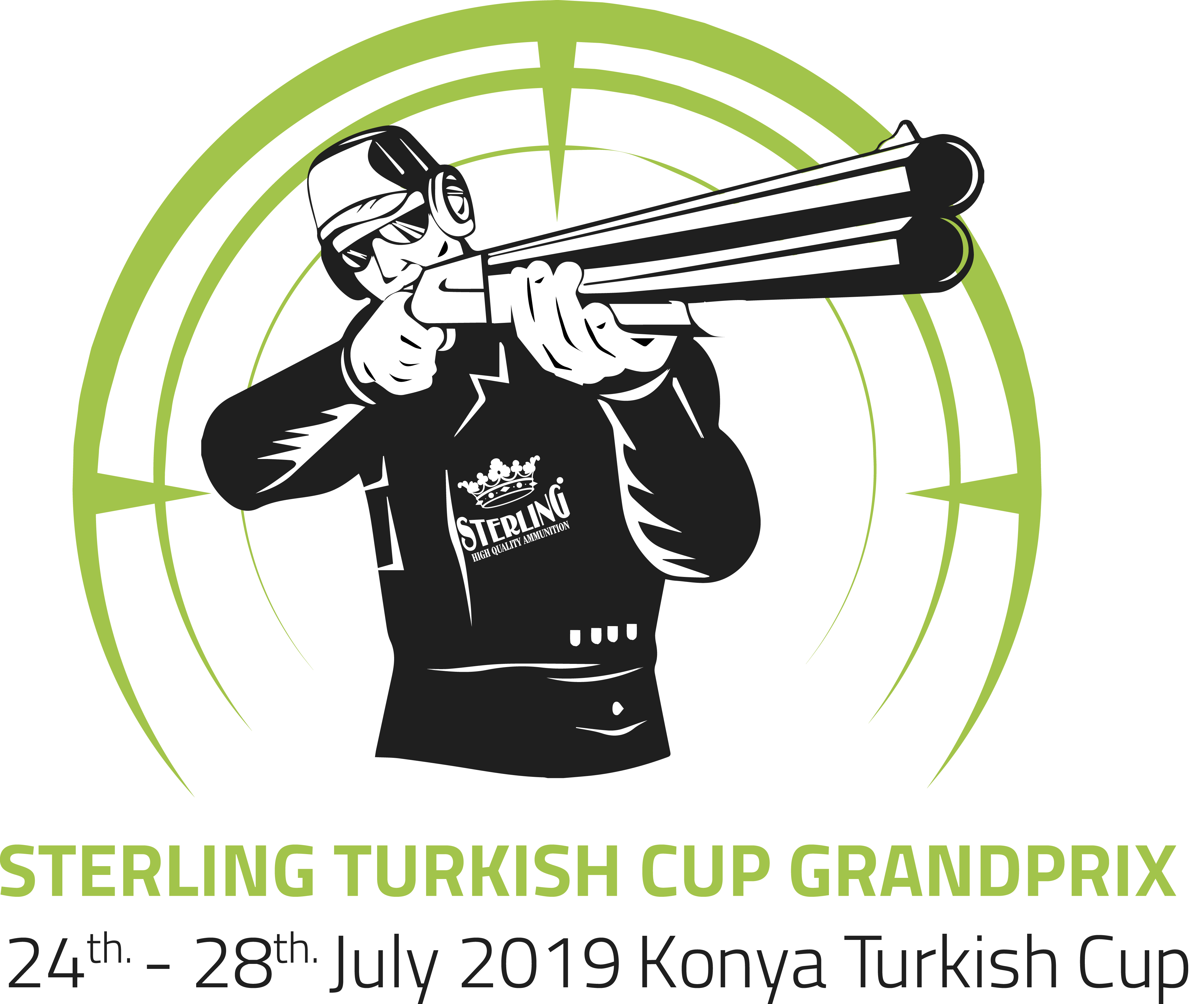 STERLING TURKISH CUP GRAND PRIX